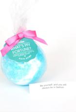 Feeling Smitten Bath Bakery Fortune Bath Bomb