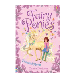 Usborne Fairy Ponies: Enchanted Mirror #6