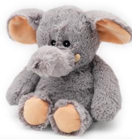 Warmies Warmies Gray Elephant