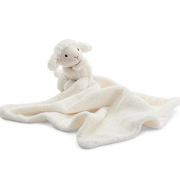 Jellycat Soother Bashful Lamb
