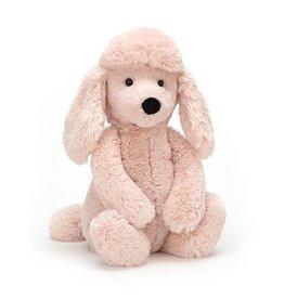 Jellycat Bashful Poodle Blush