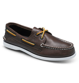 Sperry Top Sider Brown 10-7
