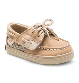 Sperry Bluefish Crib Junior Boat Shoe 1-4