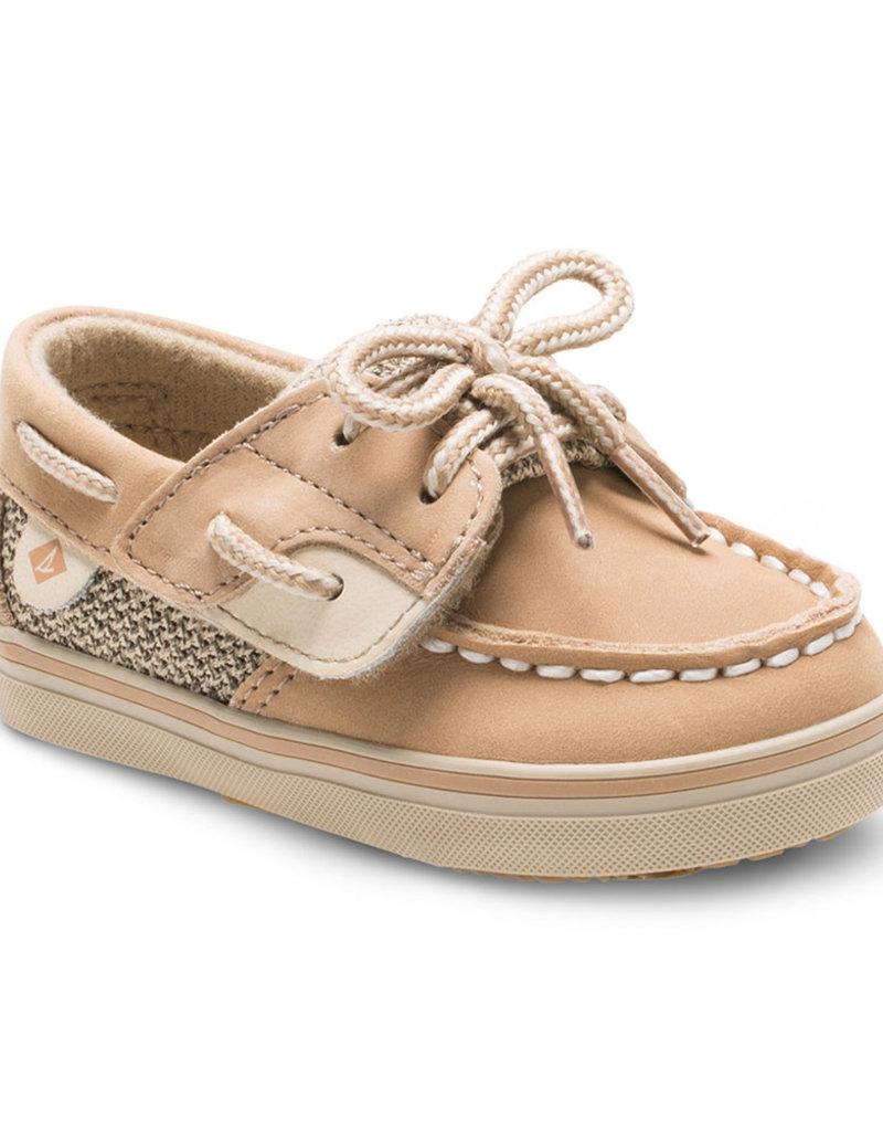 Sperry Bluefish Crib Junior Boat Shoe