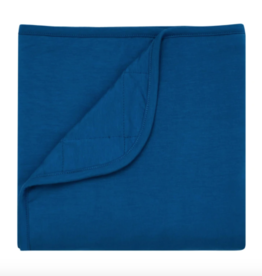 Kyte Baby Baby Blanket Sapphire