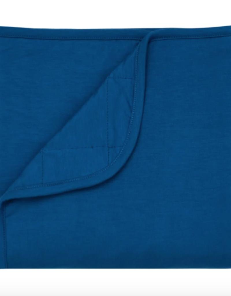 Kyte Baby Baby Blanket Sapphire