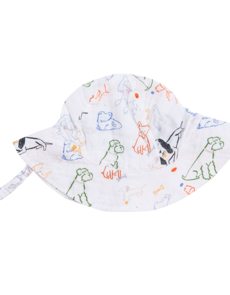 Angel Dear Bark Life Sunhat