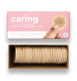The Idea Box Kids Caring - Acts of Kindness