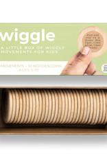 The Idea Box Kids Wiggle - Fun, Wiggle Movements for Kids