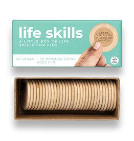 The Idea Box Kids Life Skills - Simple Life Skills for Kids
