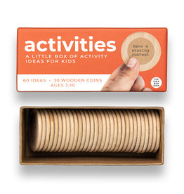 The Idea Box Kids Activities - Activities for Kids