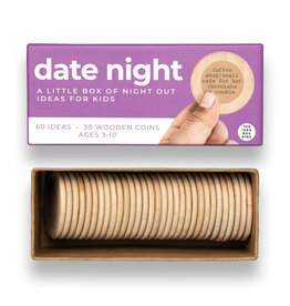 The Idea Box Kids Date Night Ideas with Kids