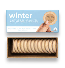 The Idea Box Kids Simple Winter Activities for Kids