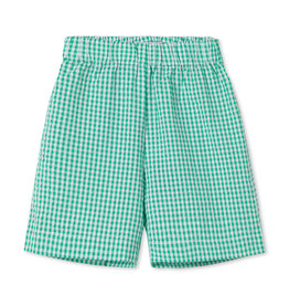 Classic Prep Dylan Shorts Blarney/White 9/12M-4T