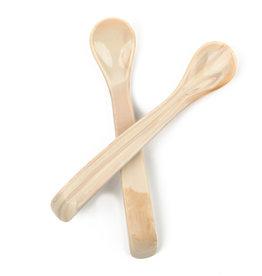 Bella Tunno Spoon Set Wood