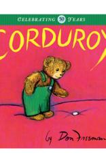 Random House Publishing Corduroy 40th Anniversary Edition