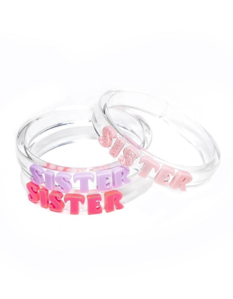 Lilies & Roses NY Sister Bracelets Set of 3