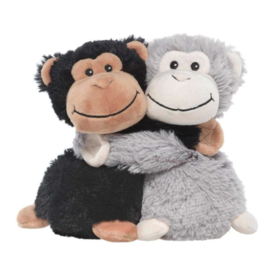 Warmies Warmies Monkey Hugs