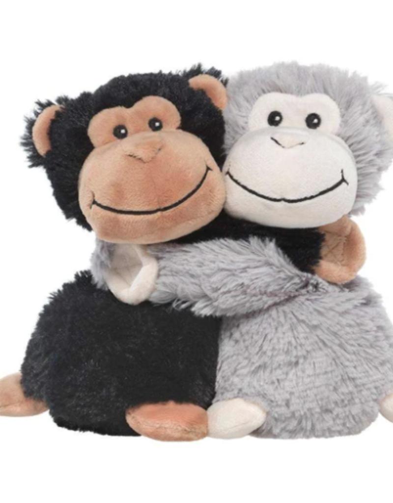 Warmies Monkey Hugs Warmies