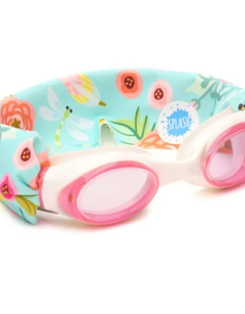 Splash Swim Goggles Blossom Swim Goggles