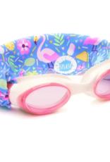 Splash Swim Goggles Flamingo Pop Swim Goggles