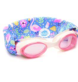 Splash Swim Goggles Swim Goggles Flamingo Pop