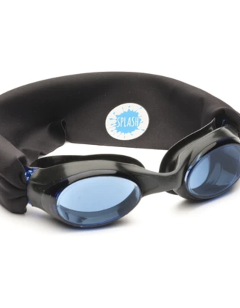 Splash Swim Goggles Midnight Swim Goggles
