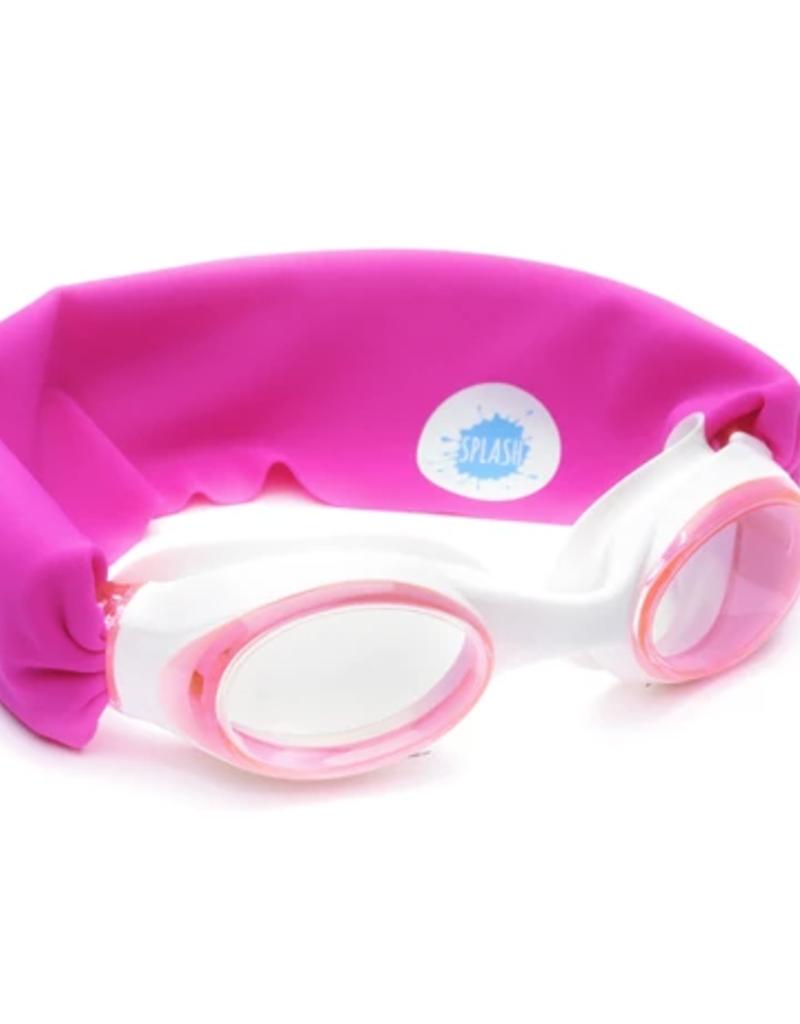 Splash Swim Goggles Pretty in Pink Swim Goggles
