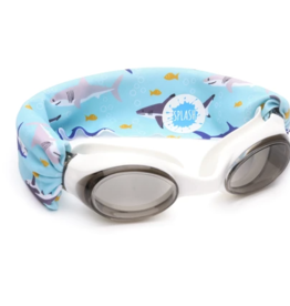 Splash Swim Goggles Swim Goggles Shark Attack