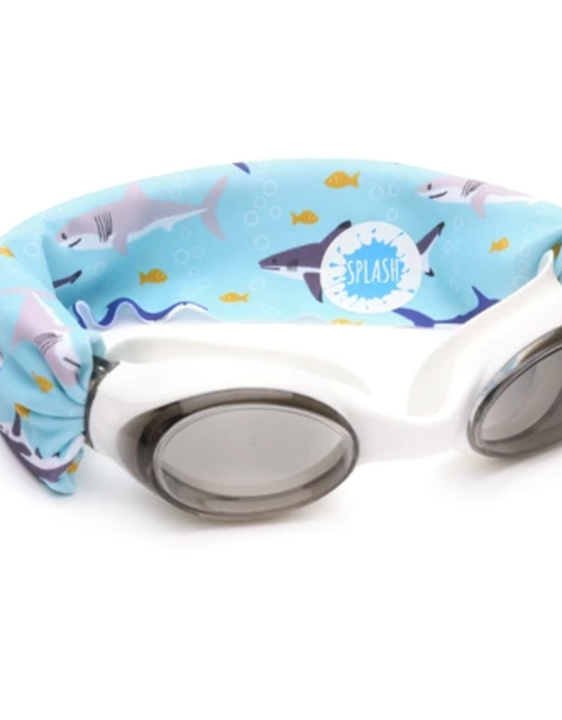 Splash Swim Goggles Shark Attack Swim Goggles