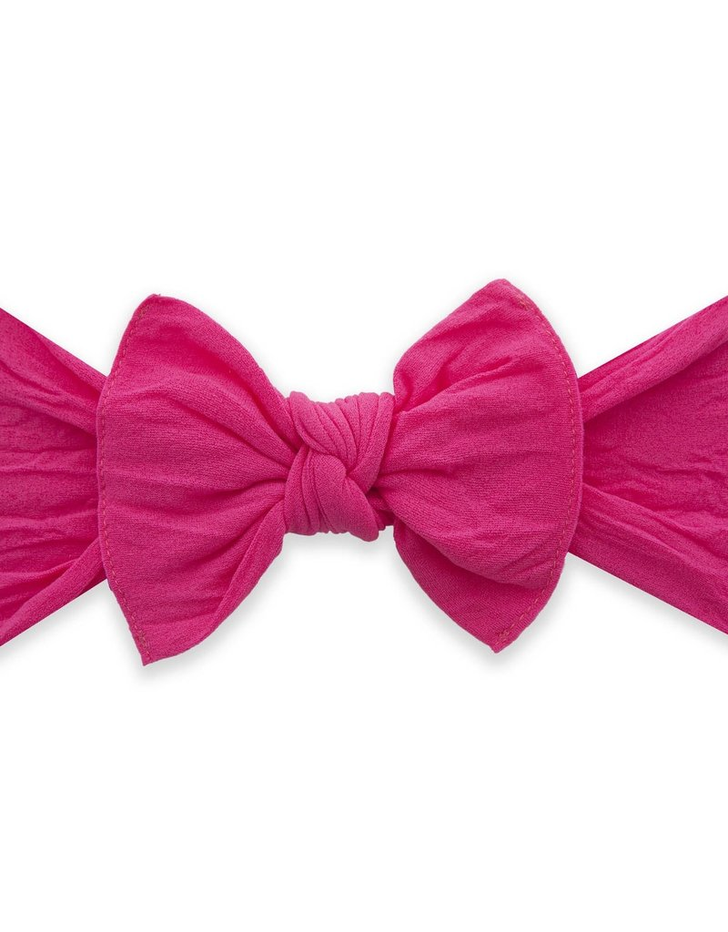 Baby Bling Bow Knot Bow Glo