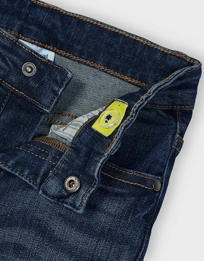 Mayoral Dark Skinny Fit Jeans