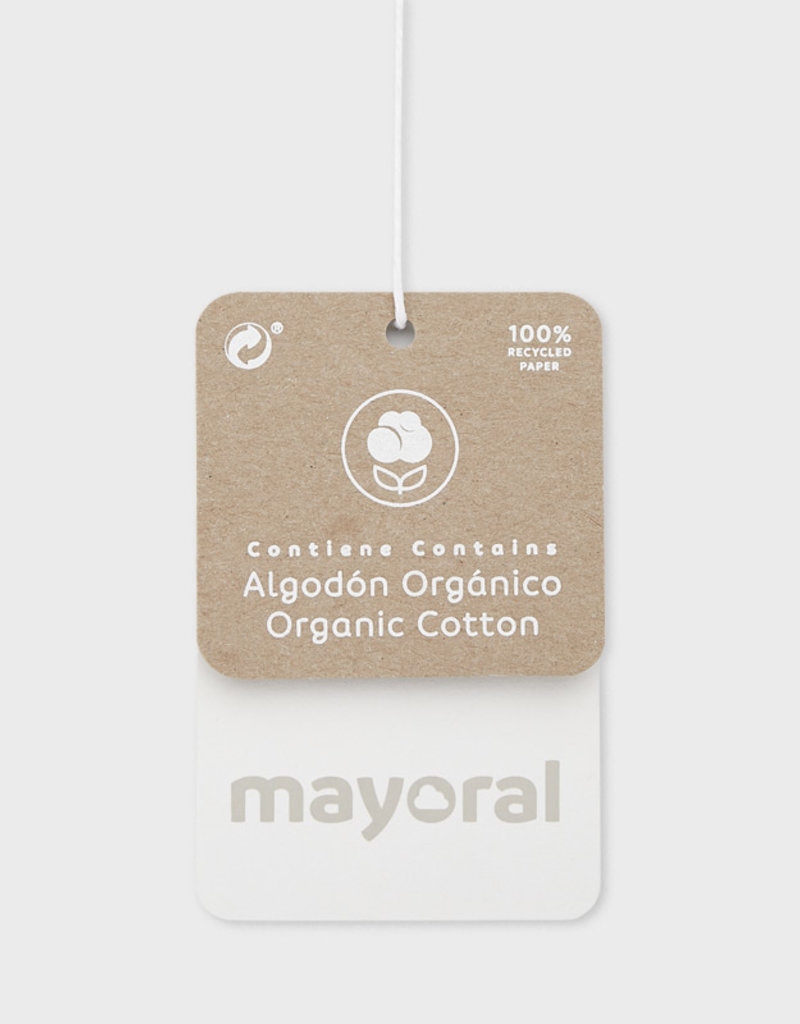Mayoral Ecofriends  Denim Pants Med