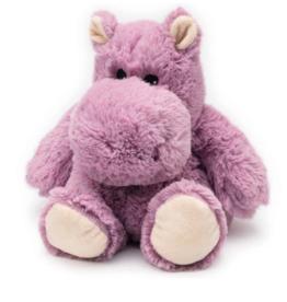 Warmies Warmies Pink Hippo