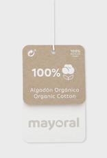 Mayoral Ecofriends Knit Cardigan Sky