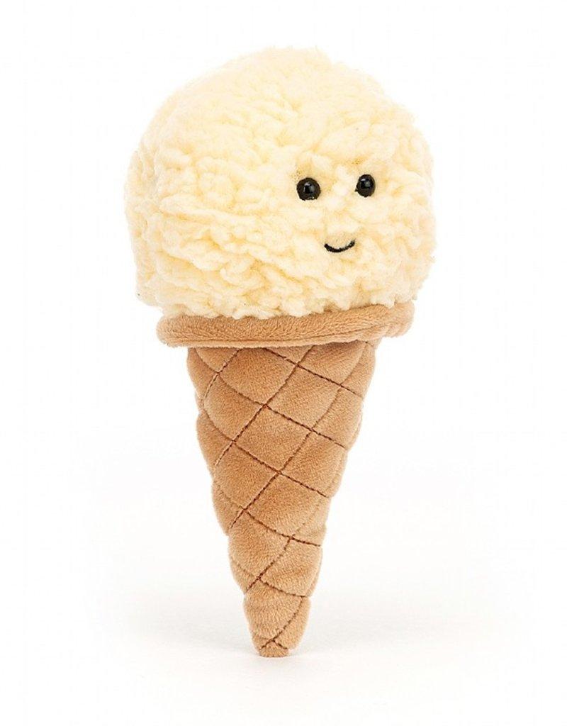 Jellycat Irresistible Ice Creams Asst