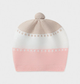 Mayoral Candy Color Hat 3/6M