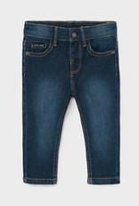 Mayoral Slim Fit Trousers Dark