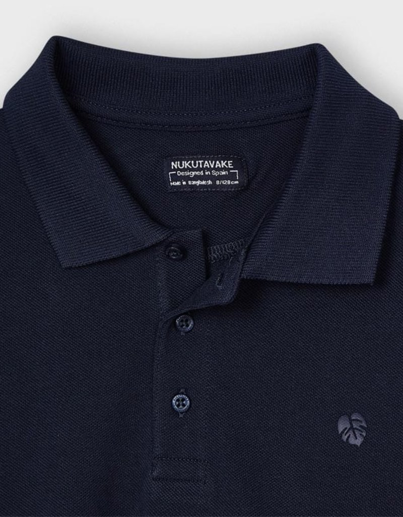 Mayoral S/S Polo Ocean