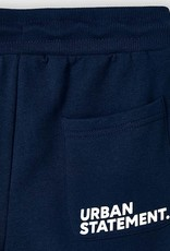 Mayoral Fleece Shorts Ocean