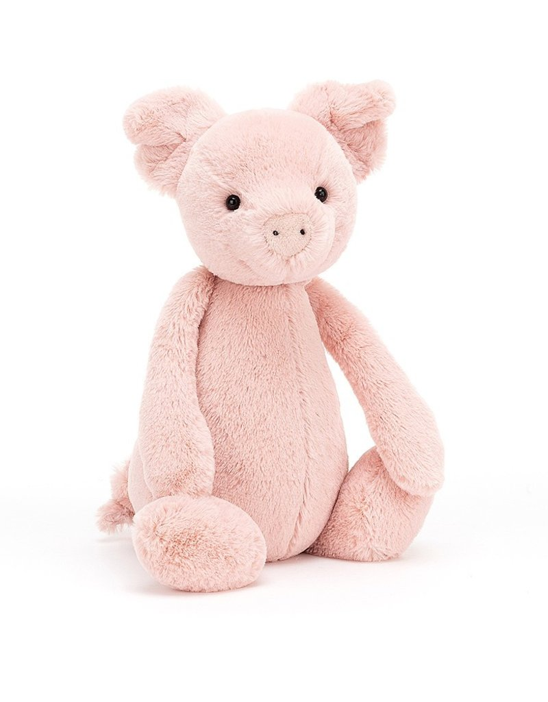 Jellycat Bashful Pig Medium