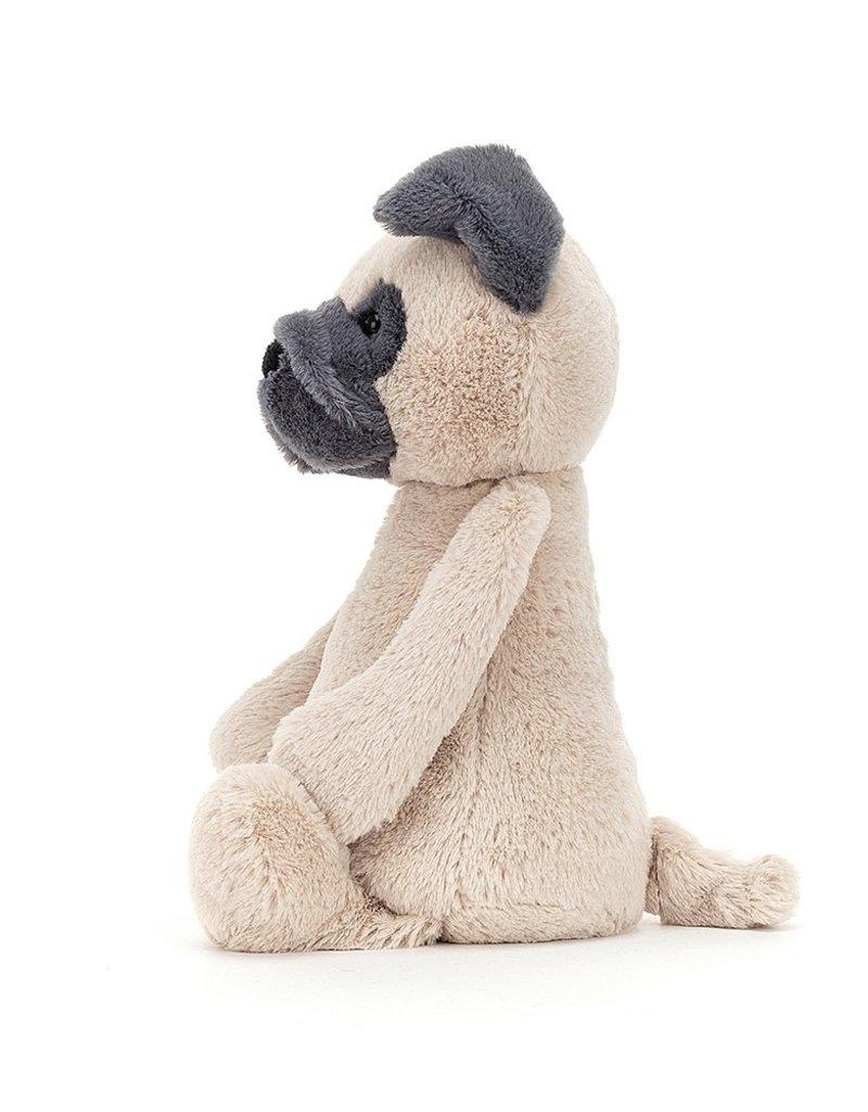 Jellycat Bashful Pug