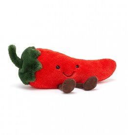 Jellycat Amuseable Chilli