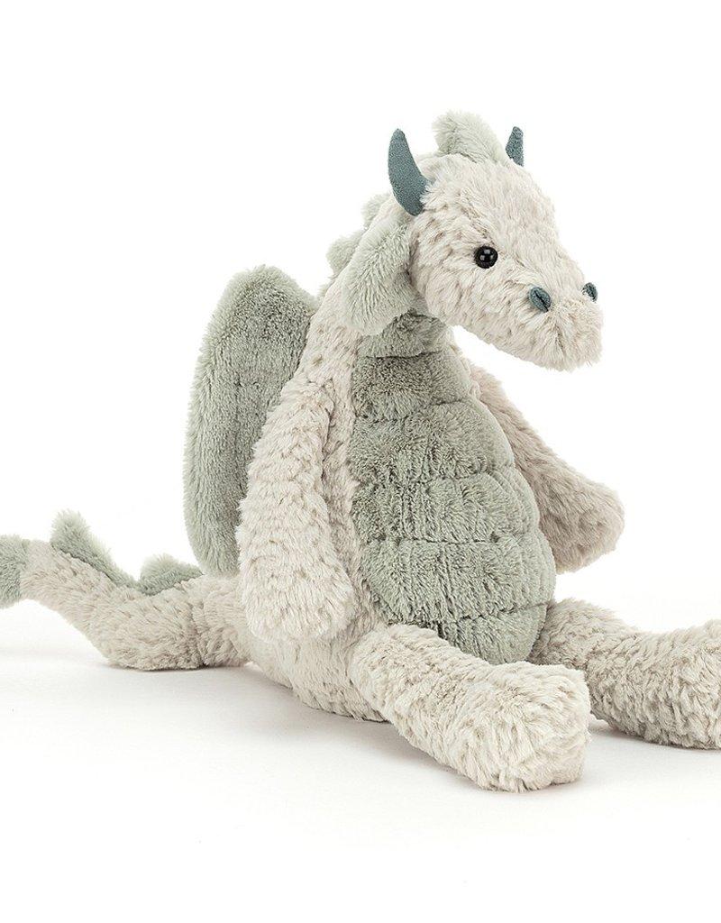 Jellycat Lallagie Dragon