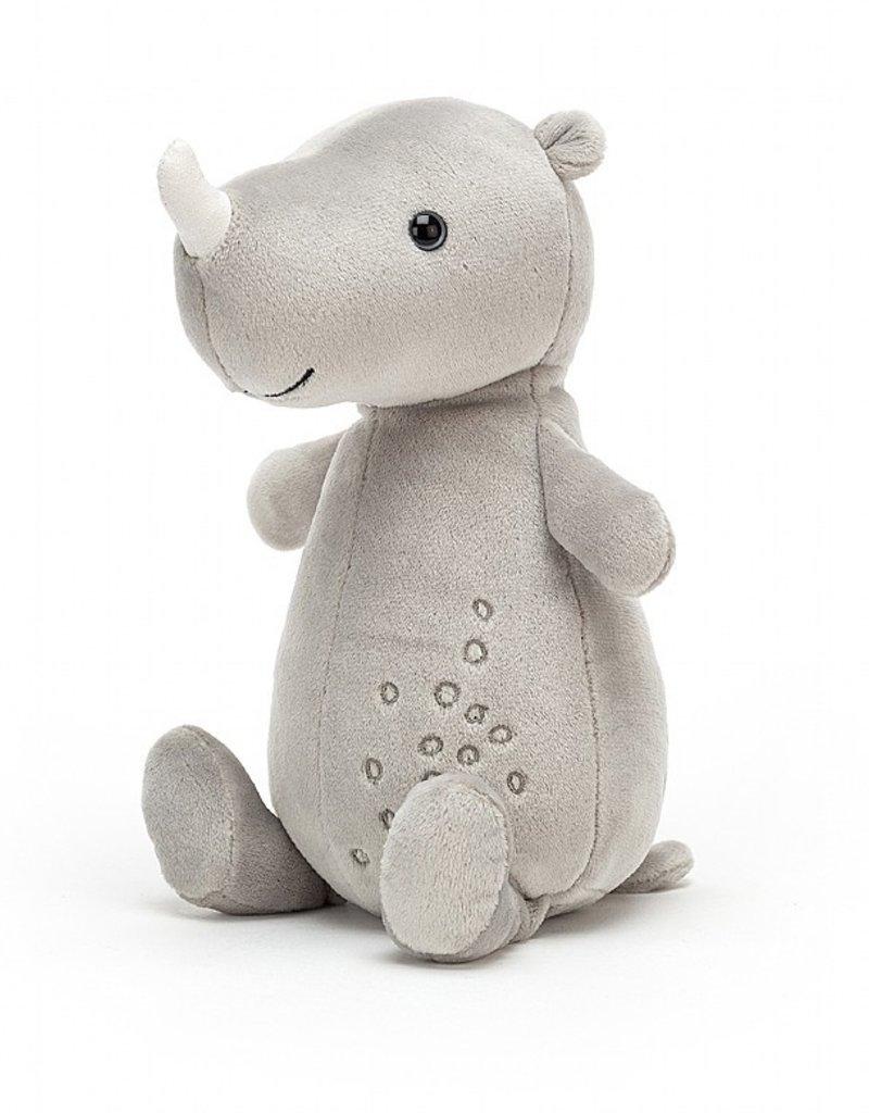 Jellycat Woddletot Rhino