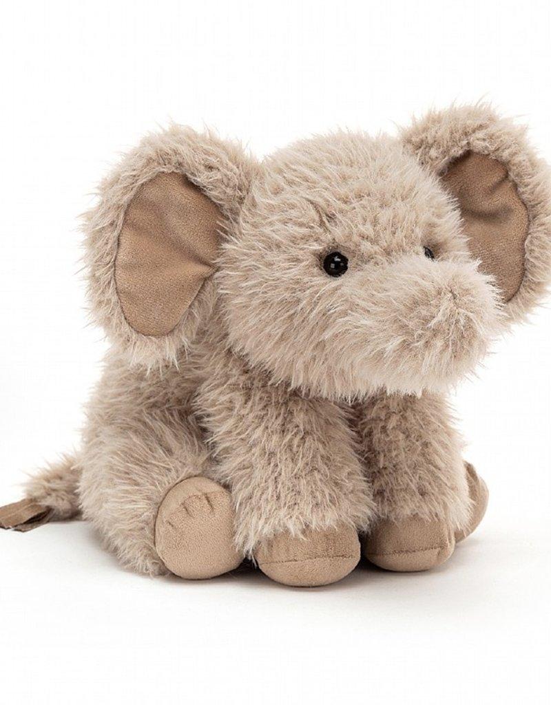Jellycat Curvie Elephant