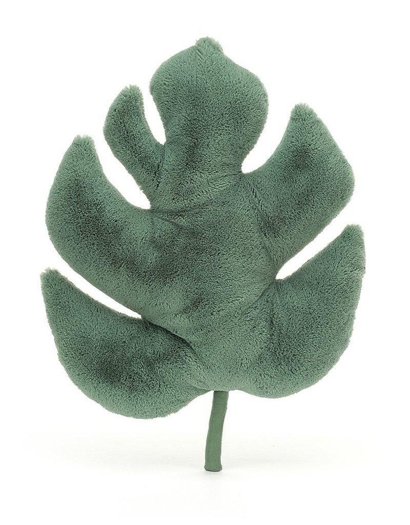 Jellycat Tropical Palm Leaf