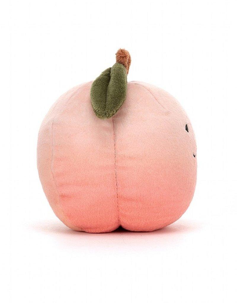 Jellycat Fabulous Fruit Peach