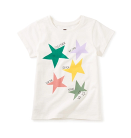 Tea Collection Reach for the Stars Tee 2T, 10