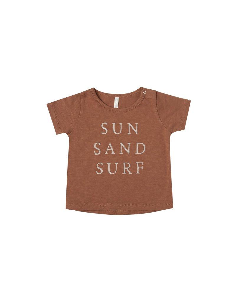 Rylee & Cru Sun Sand Surf Tee